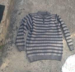 Título do anúncio: blusa de frio lacoste