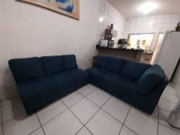 Venda-se  sofa