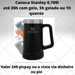 Promoção Canecas stanley 710ml
