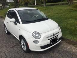 Fiat 500  Cult 1.4 2014