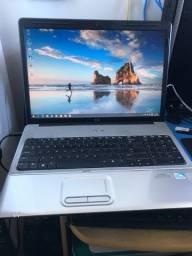 HP G70 Tela Gigante 19