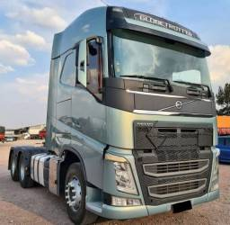Volvo New FH 540