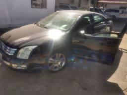 Fusion 2008 blindado a venda