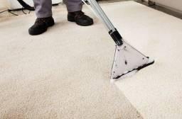 Higienizações de Carpetes Profissional