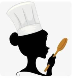 Título do anúncio: Cozinheira (com experiência em prato executivo/ prato feito)