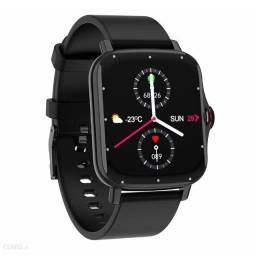 Relogio inteligente Smartwatch FM08 bluetooth esportes, corrida, faz e recebe chamadas