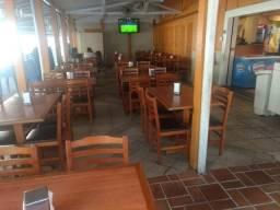 Passo Ponto Comercial- Restaurante na Barra da Tijuca