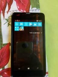 Celular Nokia 535 troco Android