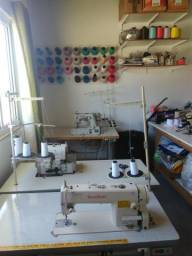Máquinas de Costura - Tudo para Confecção Completa