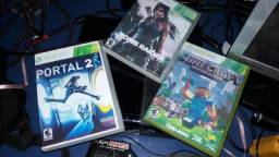 Xbox 360 500gb desbloqueado perfeito teof Otoni Mg zap 33991415361