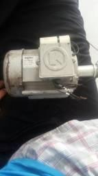 Motor monofasico 110/220 1/3cv