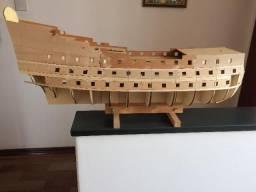 Barco Soleil Royal (montado Da Edição 1 A 39)