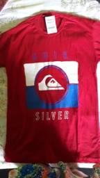 Camisa novas