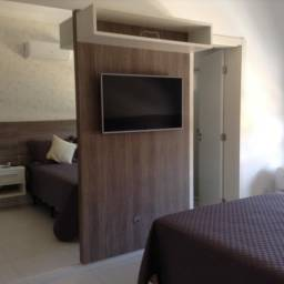 Apartamento 2 dormitório mobiliado