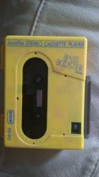 Walkman CCE antigo