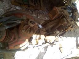 Motor com compressor