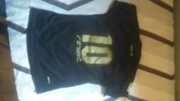 Camisa FEMININA oficial Abc