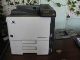 Impressora konica minolta magicolor 8650 A3