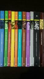 """Livros Coleção """"The 39 Clues"""""""