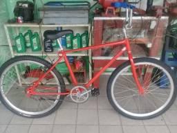 Bike fristaile