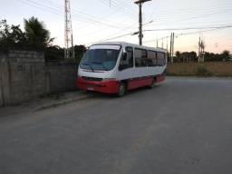 Micro ônibus moto mwm - 2001