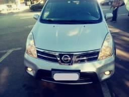 Nissan Livina - 2011