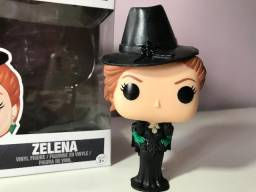 Funko Pop Zelena Once Upon A Time