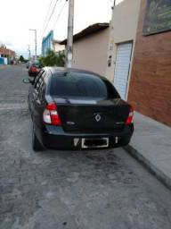 Renault Clio 2008 sedan - 2008