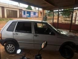 Vendo um carro - 2007