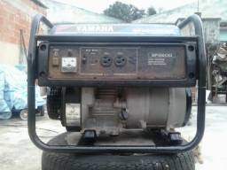Gerador de Energia Yamaha Generator EF2600