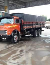 Caminhão truck - 1984