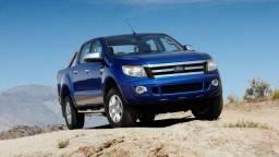 Ranger 4x4 Diesel Compro - 2013