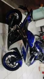 Yamaha Yzf - 2016