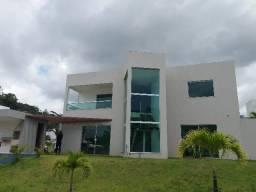Linda Casa Alphaville Litoral Norte 1 Duplex 5 suítes Estrada do Coco / Linha Verde
