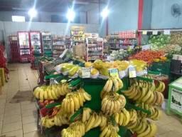 Hortifruti/mini mercado