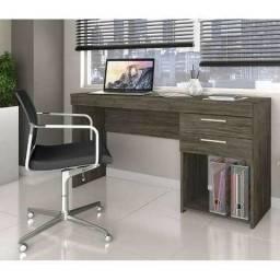 Mesa de Escritório /Computador ( 3 cores Disponíveis)