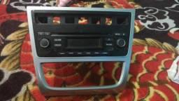Radio original VW estado de novo!!!