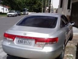 HYUNDAI AZERA 2008/2008 3.3 MPFI GLS SEDAN V6 24V GASOLINA 4P AUTOMÁTICO - 2008