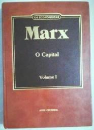 O Capital - Karl Marx