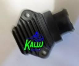 Regulador de voltagem moto honda cb 300 nx 400 falcon I Xre 300 modelo original promoção