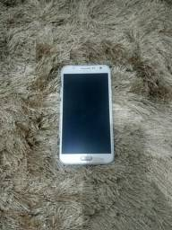 Samsung J7 Dourado com Nota Fiscal