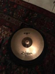 "Prato Crash Zildjan ZBT 16"""