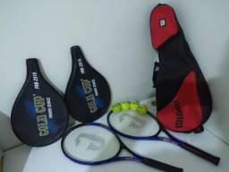 Raquetes de Tenis Gold Cup