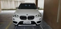 BMW X1 2.0 xDrive 25i Sport - Abaixo da FIPE - 2017