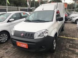 FIAT FIORINO 2018/2018 1.4 MPI FURGÃO HARD WORKING 8V FLEX 2P MANUAL - 2018
