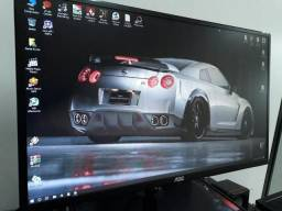 Monitor Full HD 22 polegadas Aoc