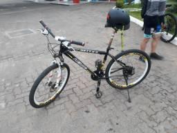 Bike heiland nett 2.0 aro 26