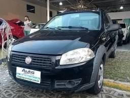 Fiat strada 2013/2013 1.4 mpi working cs 8v flex 2p manual - 2013