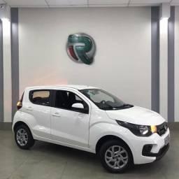 Fiat mobi easy 48x 899,00 s/ entrada ! - 2018