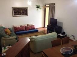 Apartamento com 2 dormitórios para alugar, 90 m² por R$ 1.300/mês - Alto da Boa Vista - Ri